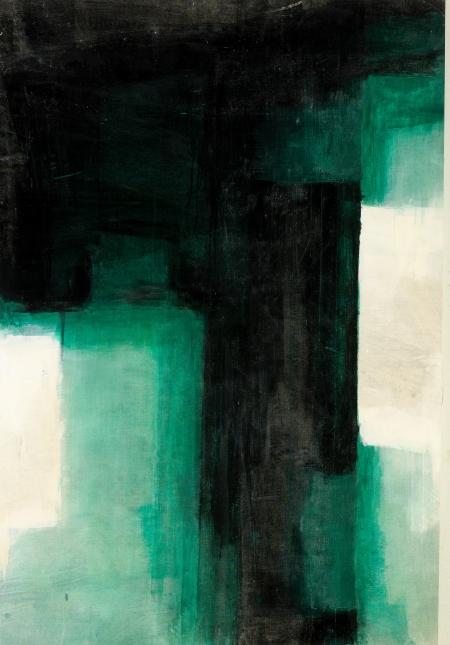 Walter Vopava, Ohne Titel / untitled