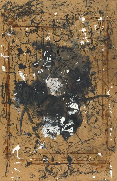 Hans Staudacher, Ohne Titel / untitled