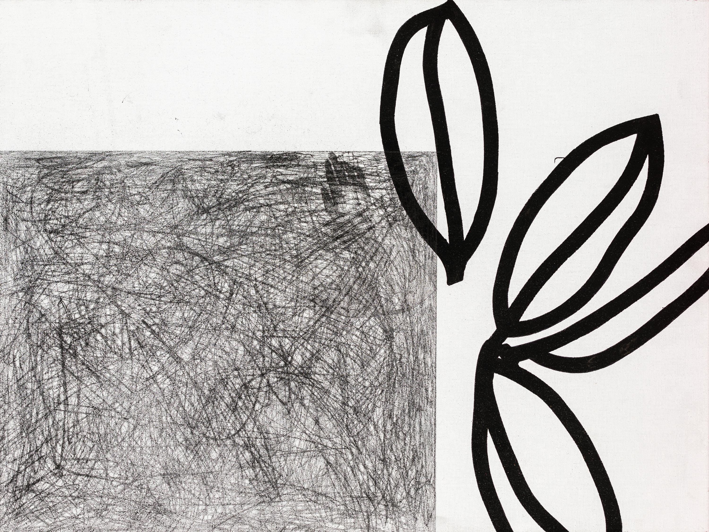 Franz Graf, Ohne Titel / untitled