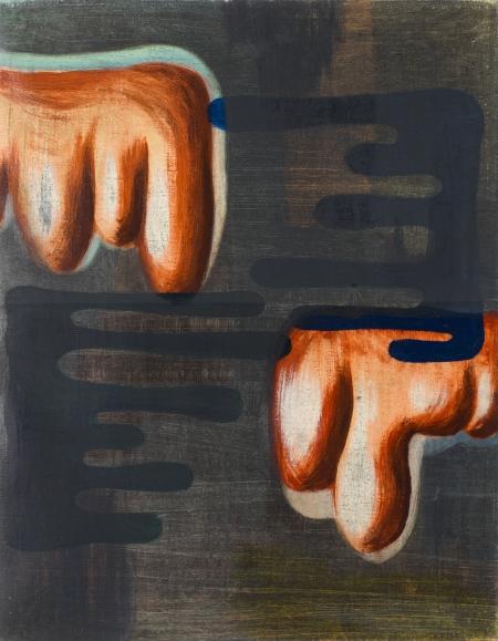 Erwin Bohatsch, Ohne Titel / untitled