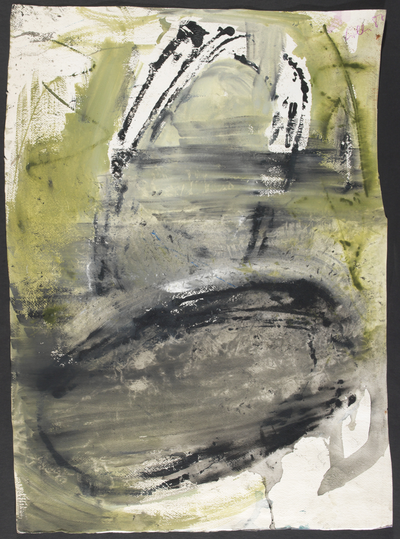 Walter Weer, Ohne Titel / untitled