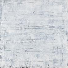 "Rudi Stanzel, ..and Reflexion (aus der Serie ""Laws of Form"")"