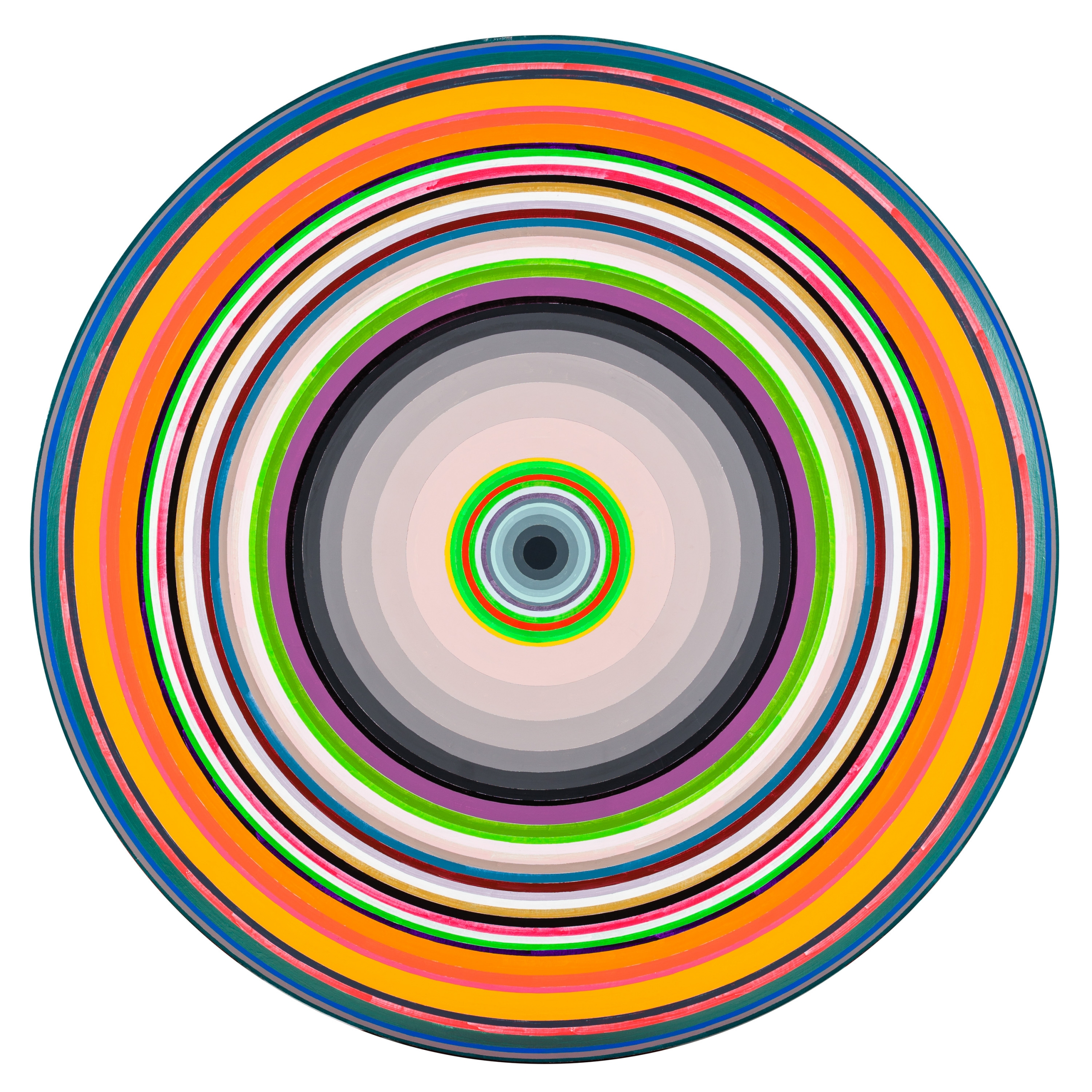 Gary Lang, MA RRO RO (aus der Serie CIRCLES)