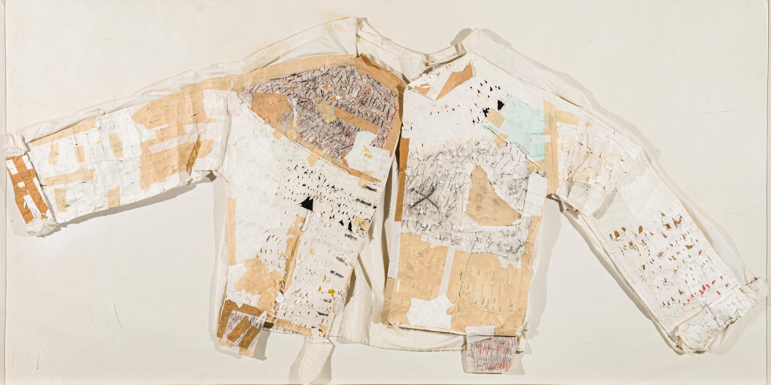 Tone Fink, Papierhemd