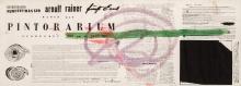 Friedensreich Hundertwasser, Pintorarium