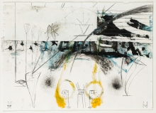 Tobias Pils, Ohne Titel / untitled