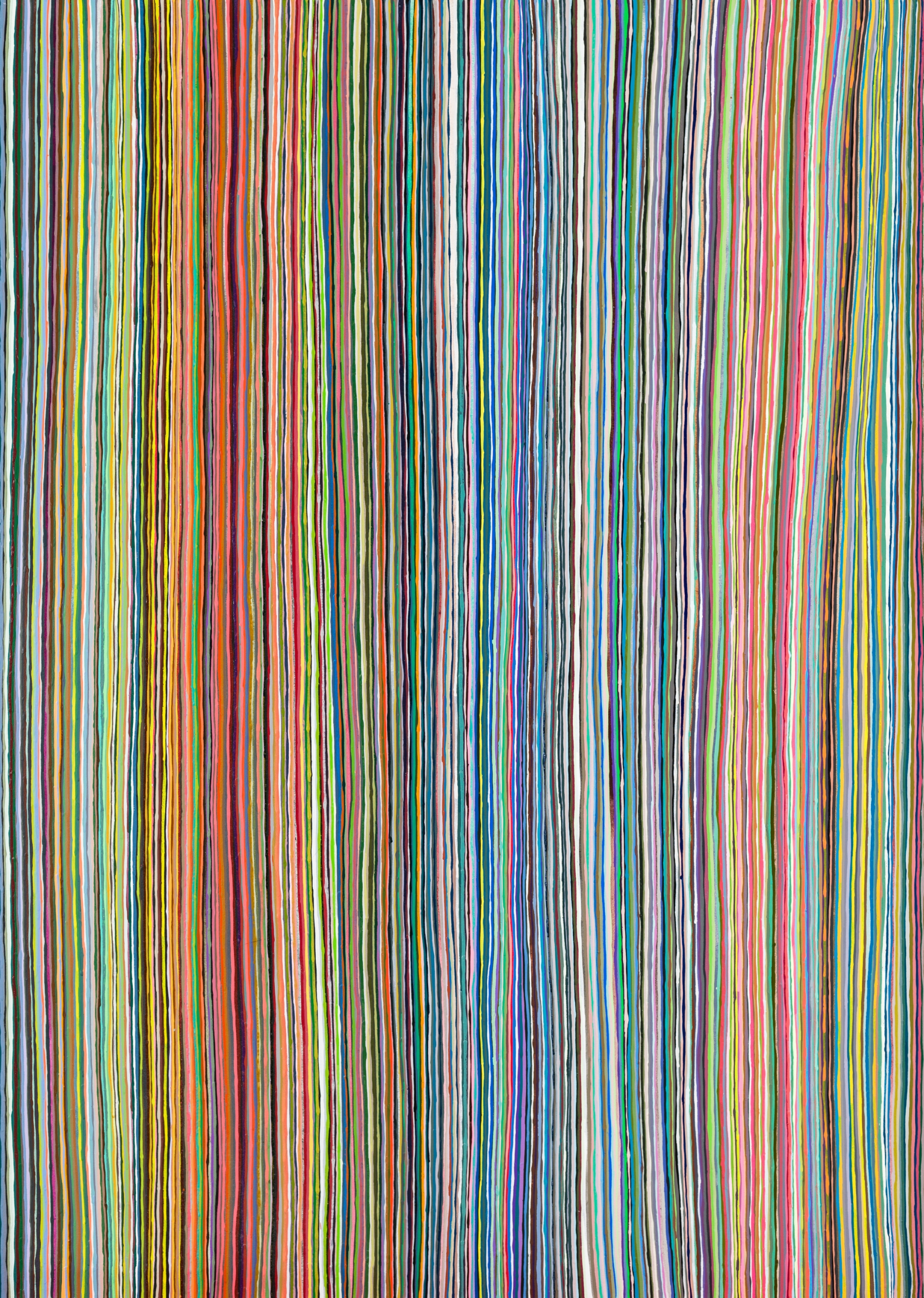 Gary Lang, Paradise (aus der Serie California Drip Lines)