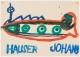 Johann Hauser, U-Boot