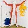 Zenita Komad, Ohne Titel (3 Werke) / untitled (3 works)