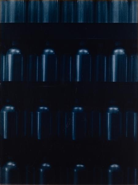 Ines Lombardi, Ohne Titel (2 Werke) / untitled (2 works)