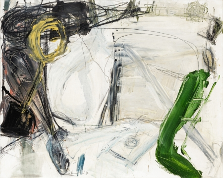Manfred Hebenstreit, Ohne Titel / untitled