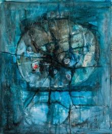 13. Art Auction
