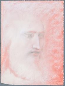 Ernst Fuchs, Prophet
