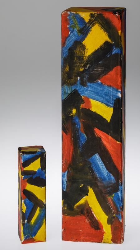 Hubert Schmalix, Ohne Titel / untitled