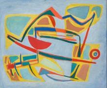 Kurt Weber, Komposition