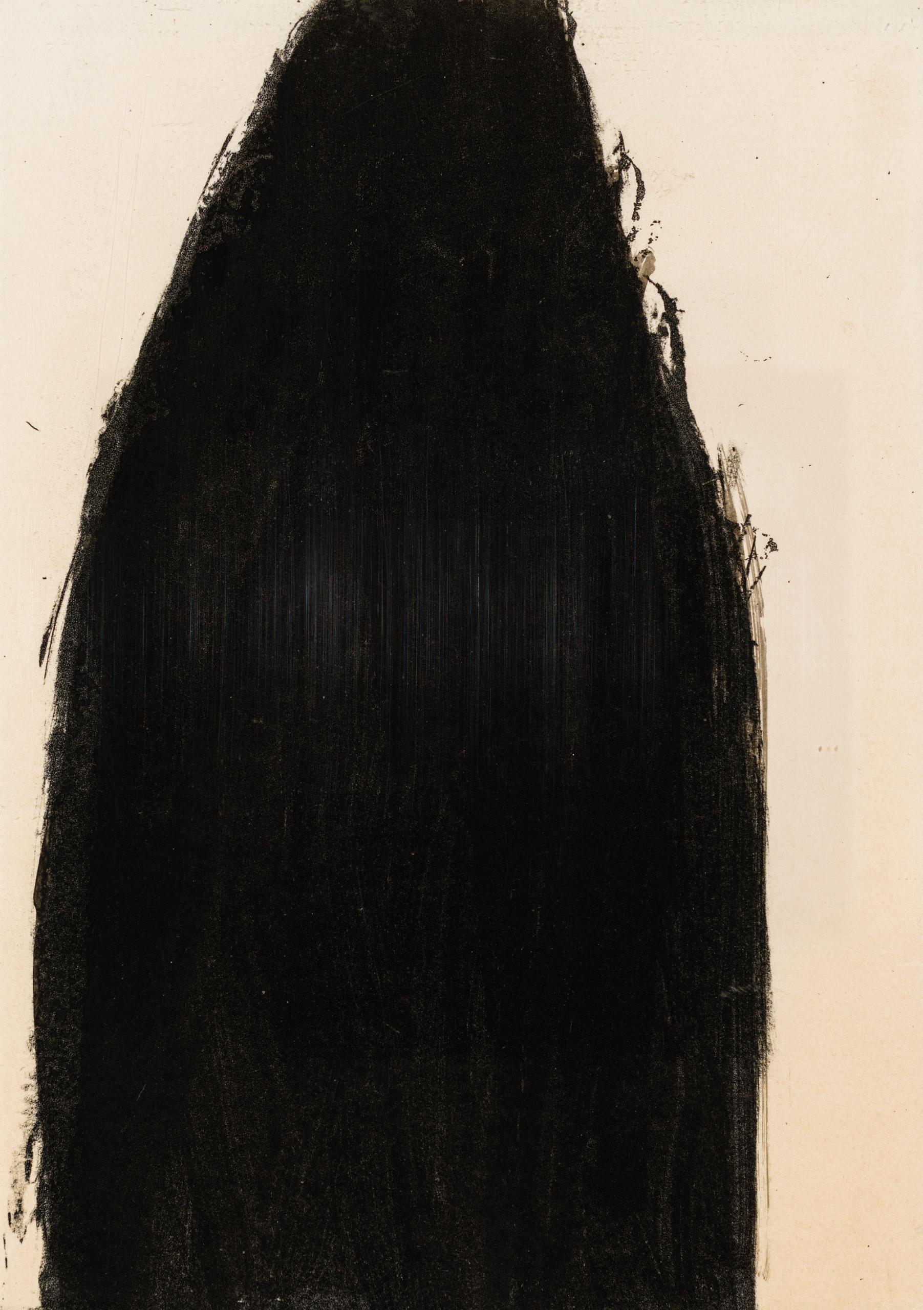 Arnulf Rainer, Figurative Übermalungen (Mappe)