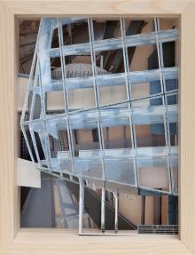 Claudia Larcher, xia - intelligent architecture (aus der Serie Baumeister)
