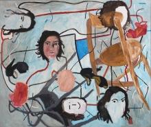 Eva Hradil, I, Me and Mine