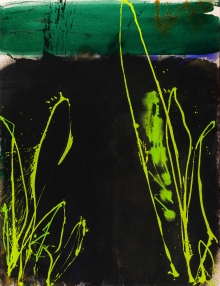 Peter Marquant, Ohne Titel / untitled
