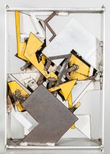 Gerhardt Moswitzer, Ohne Titel / untitled