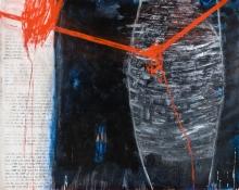 Richard Kaplenig, Ohne Titel / untitled
