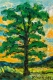 Karl Stark, Baum