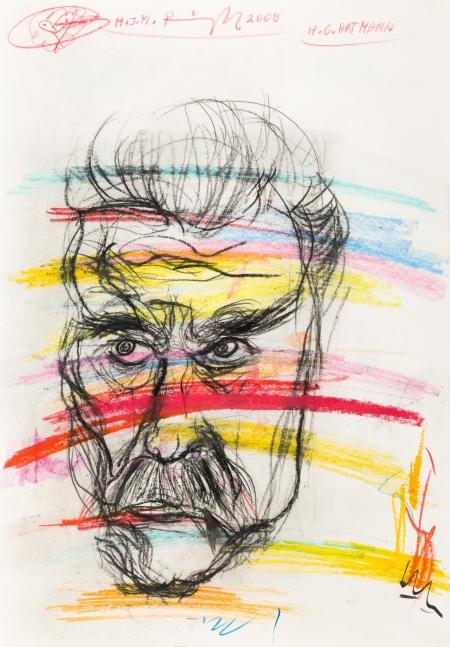 Franz Ringel, H.C. Artmann