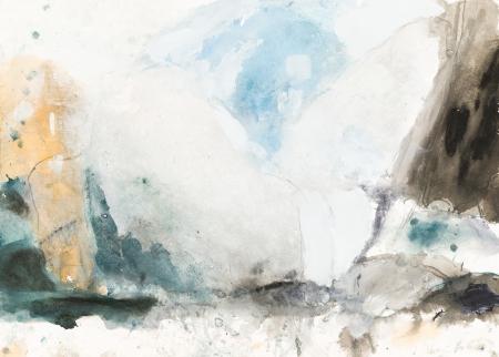 Heinz Göbel, Ohne Titel / untitled
