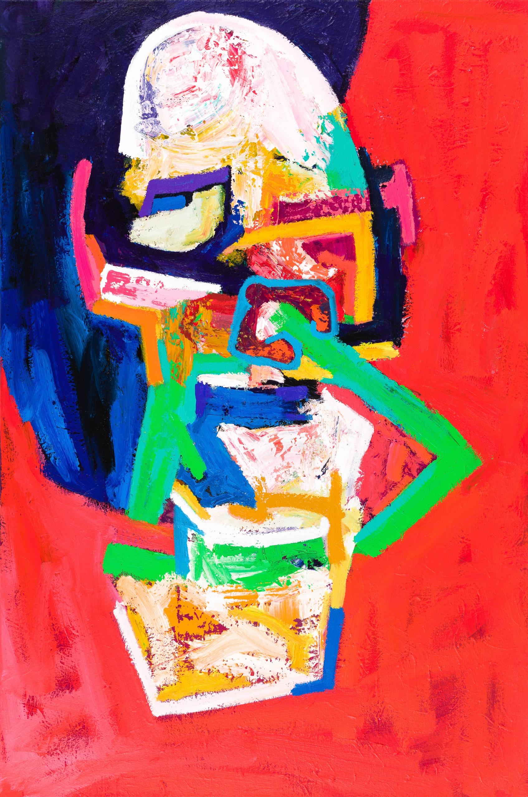Alexander Waltner, Ohne Titel / untitled