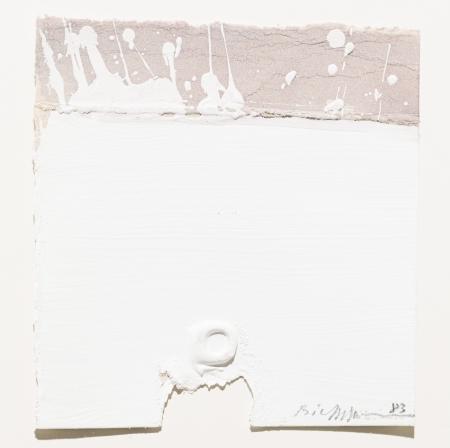 Hans Bischoffshausen, Ohne Titel / untitled