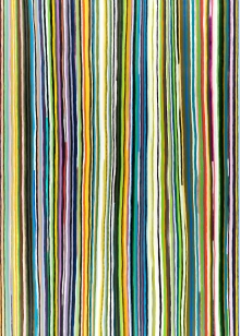 Gary Lang, Diamond Lines