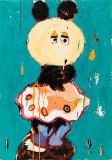 Nina Maron, Ohne Titel / untitled