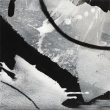 "Hannes Mlenek, Fragment (aus der Serie ""Initiation"")"