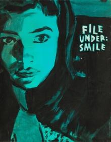 Andreas Leikauf, File under: Smile