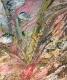 Linde Waber, Ohne Titel (Zwettler Garten)