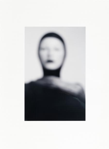 Eva Schlegel, Ohne Tiel / untitled