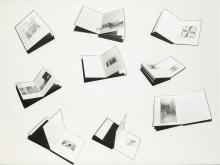 Brigitte Kowanz und Franz Graf, Ohne Titel / untitled
