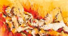 Lucia Riccelli, La mia infinita passione... (Meine unendliche Leidenschaft...)