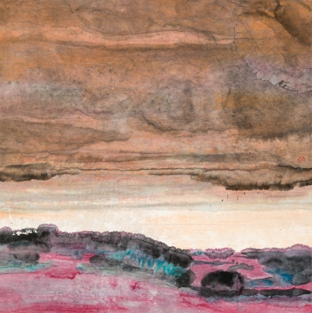Yang Yanping, Landschaft