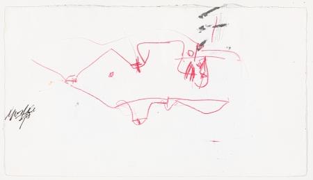 Jürgen Messensee, Ohne Titel / untitled