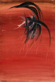 Soshana, Flying Birds
