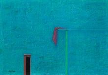Eduard Angeli, Ohne Titel / untitled