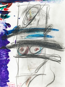 Franz Ringel, Ohne Titel / untitled