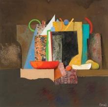 Karl Korab, Ohne Titel / untitled