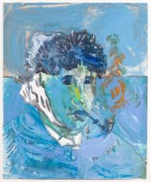 Otto Mühl, Vincent van Gogh