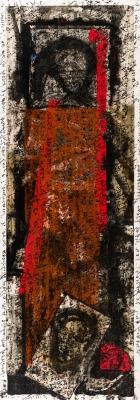 Valentin Oman, Crni Requiem I (Schwarzes Requiem)