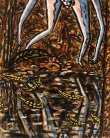 Erwin Bohatsch, Spiegelbild