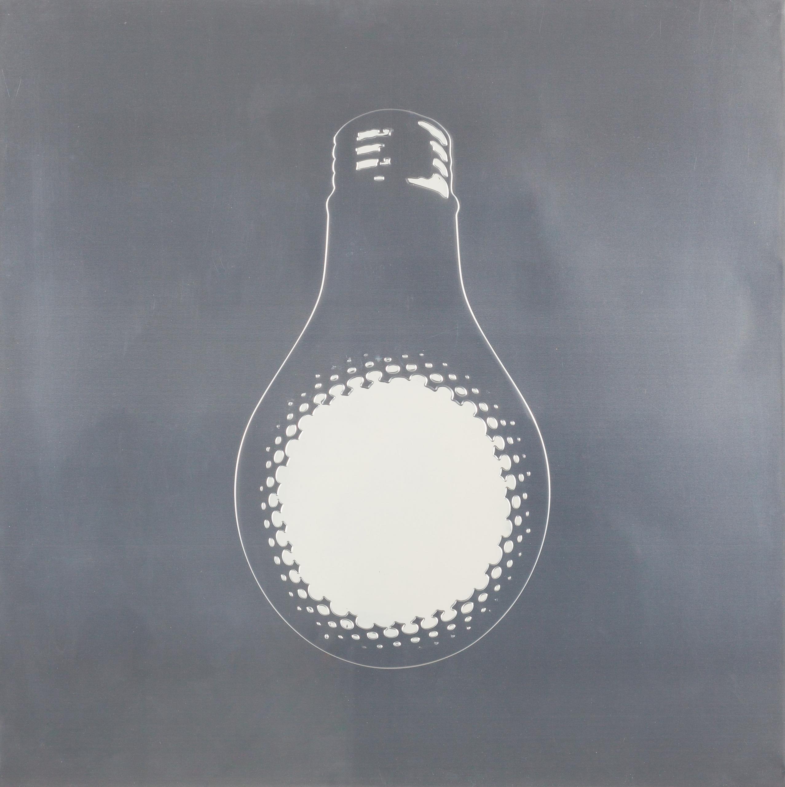 Peter Kogler, Glühbirne