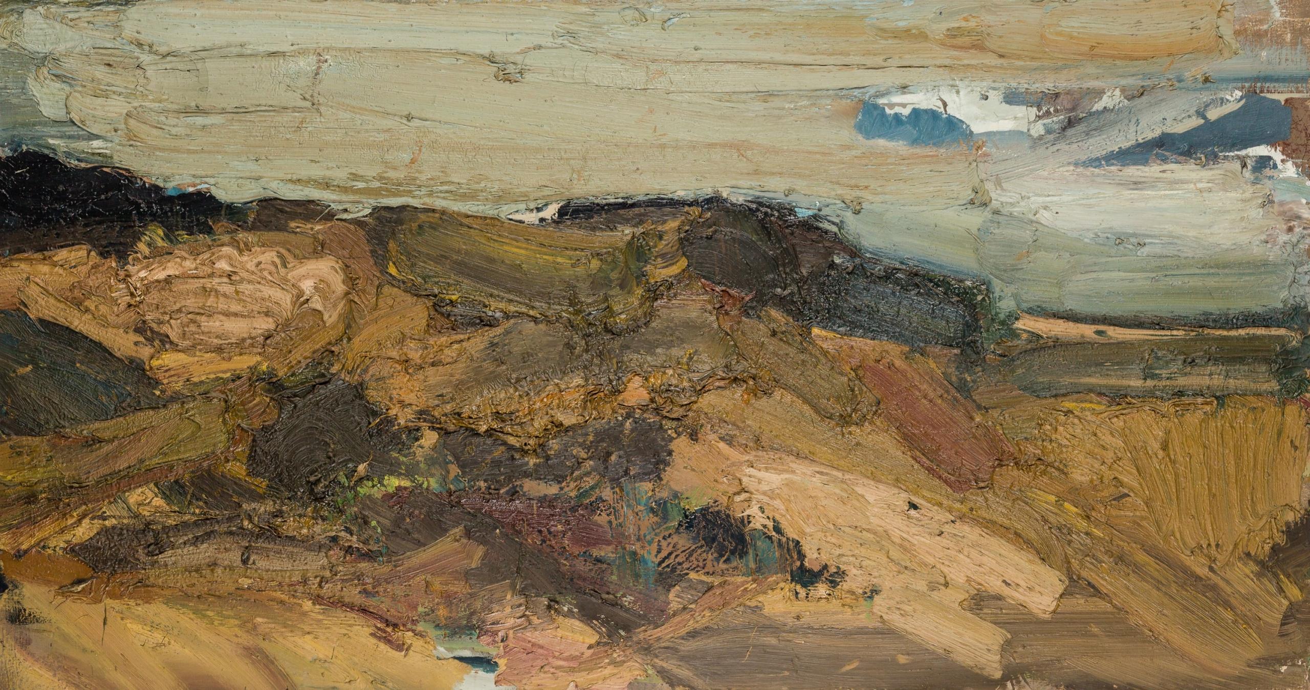 Franz Grabmayr, Steinbruch
