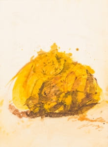 Josef Mikl, Sonnenblume